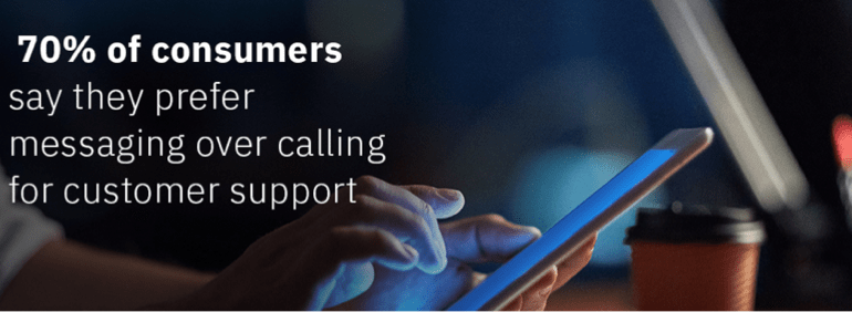 how to improve customer experience in call center using call center chatbot