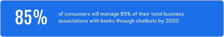 coversational ai banking